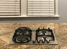 Bertazzoni Italia 24  Gas Cooktop 4 Burner Professional Series