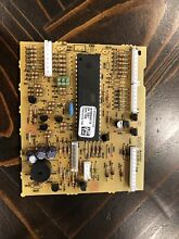 Whirlpool Microwave Electric Control Board Part W10839497 W10891907 Kitchen Aide