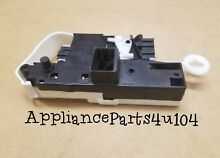 Whirlpool duet door Latch switch W10306374