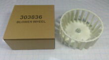 OEM MAYTAG Dryer BLOWER WHEEL Y303836 303836 1245880 AP4294048 PS2200270