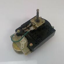 Vintage SPEED QUEEN Washing Machine TIMER 26918 2 9101 26918 50747 B 60 1