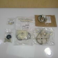 Deluxe WHIRLPOOL Direct Drive WASHER Rebuild Kit   w  Commercial Grade Parts