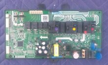 GE Hotpoint Range Control Board 191D7464G037