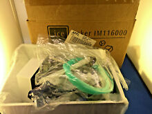 New In Box 1M116000 Automatic Ice Maker Kit