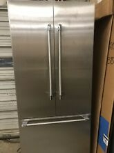 Thermador Built In Refrigerator T36BT920NS 36  Stainless Steel