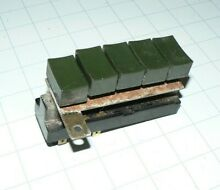 364912 WHIRLPOOL MAYTAG SEARS KENMORE WASHER 5 BUTTON SWITCH GENUINE OEM PART