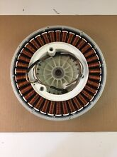 W10365754 Whirlpool Washing Machine Complete Motor Assembly Stator W10213980