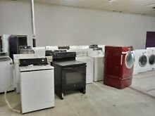 OVER 325 APPLIANCES  BUILDING FULL REFRIGERATORS WASHING MACHINES DRYERS STOVES