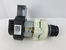 GE Dishwasher Part Pump Motor WD49X23779 TESTED