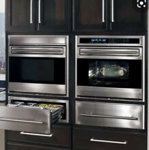 Wolf L Series 30  Built In Electric Oven Convection SO30FS STEAL PRICE  2 Avail