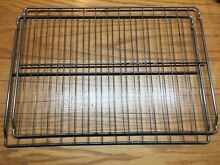 2x General Electric Hotpoint Range Oven Rack WB48X5099 AP2031328 WB48X5097