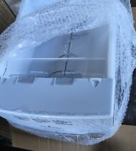 WR17X12091 GE Refrigerator Ice Bucket and Auger Assembly NEW OEM