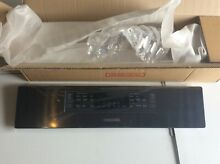 Samsung DG94 01022N Convection Gas Oven Control Panel  Last One