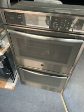 GE Profile  Series 30  Built In Double Wall Oven with Convection Model   PT7550