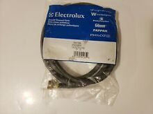 Electrolux 4 ft Appliance Rubber Washing Machine Fill Hoses 2 pack