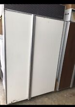 Sub zero refrigerator 48 Panel Ready very good condition Refer To Pictures