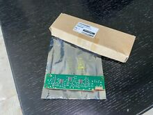 NEW GENUINE OEM FISHER   PAYKEL 528044NP DISHWASHER LCD DISPLAY BOARD