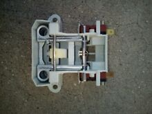 99002292 Dishwasher Door Latch Assembly WP99002292