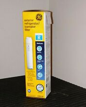 GE GXRLQR Exterior Refrigerator   Ice Maker Water Filter   New in box