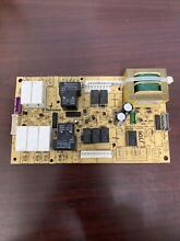 Electrolux   Frigidaire Dual Oven Relay Control Board 316443945   NT211