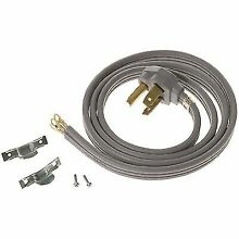 GE 3 Wire Universal Dryer Cord  WX09X10004