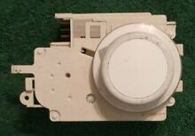 Whirlpool Kenmore Washer Timer with Knob FSP Part No  3948850