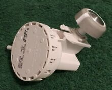 Whirlpool Kenmore Maytag and others Washer Water Level Switch with Knob 8577844