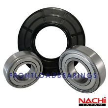 NEW  QUALITY FRONT LOAD WHIRLPOOL WASHER BEARING   SEAL KIT 280232 W10004170