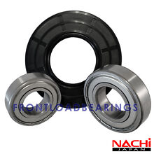 NEW  FRONT LOAD WHIRLPOOL DUET WASHER TUB BEARING AND SEAL KIT W10253864 285984
