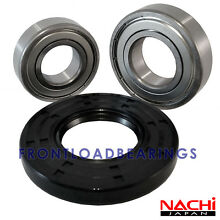 NEW  FRONT LOAD GE WASHER TUB BEARING AND SEAL KIT FITS TANK WH45X10071