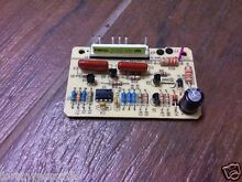 FRIGIDAIRE WASHER CONTROL BOARD PART   134224300