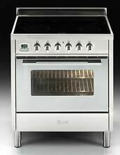 ILVE UPSI76MPI 30  Stainless Steel Induction Top Range