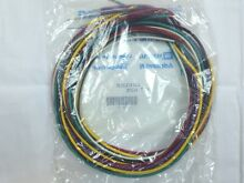 Whirlpool Jenn  Maytag Range Oven Wiring Harness Pack Wire Terminal Kit 12001323