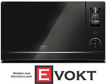 Caso Germany MLG23 Touch Microwave Oven Fiber Grill TFT Display 23L Genuine New