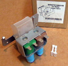 WR57X10051 for GE Refrigerator Water Valve Solenoid Coil also for WR57X10032