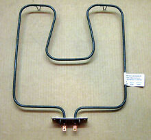 NEW Range Oven Stove Bake Lower Heating Unit Element for GE WB44X5043 vintage