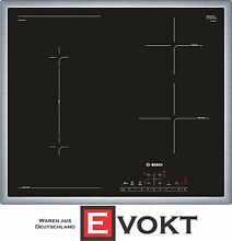 Bosch PVS645FB1E Built In Induction Hob 60 cm Cooktop 4 Cooking Zones Genuine
