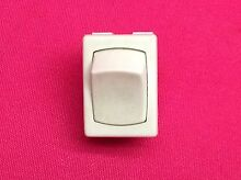 USED  KENMORE STACKABLE WASHER DRYER LAMP SWITCH 3204350