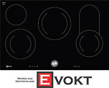 Neff TPT 1816 X Frameless Self sufficient cooking hob  ceramic glass  80 cm