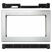 Amana 30  Trim Kit for Countertop Microwaves   UMTK30S