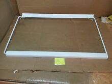 whirlpool refrigerator glass shelf  W10569106 4390816