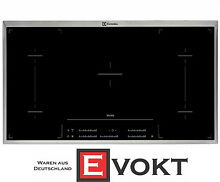AEG Electrolux EHH9552XOK induction hob self sufficient