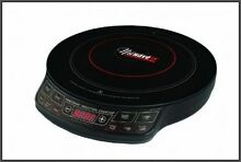 Precision Induction Cooktop NuWave 6 Pre programmed Temperature Settings PIC2