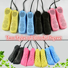 Portable Shoes Dryer Heater Dehumidify Sterilizer Deodorizer Electric Boot Warm