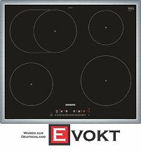 Siemens EH645FFB1E induction hob self sufficient
