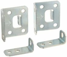 137355200 New Frigidaire Washer Dryer Pedestal Hardware Installation Kit