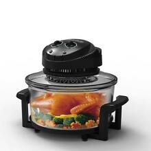 Portable Benchtop Electric Convection Oven Roast
