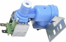 New Genuine OEM Refrigerator Water Inlet Valve Frigidaire Electrolux 242252603