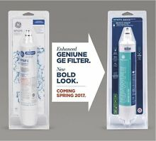 GE Select Cafe Profile French Door Refrigerator Water Filter Cartridge RPWFE New