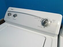Kenmore Washer  Dryer Total Cost Installed
